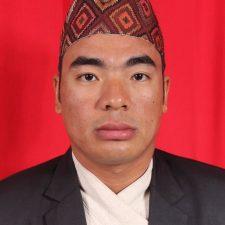 Bhogindra Chamling