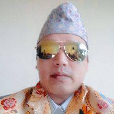 Gopi Chandra Rai