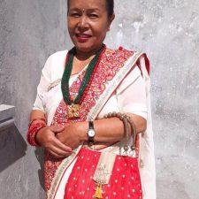 Kumari Rai khaling