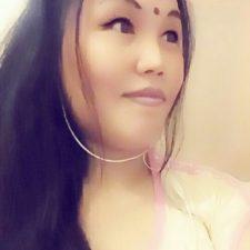 Kumari Liongden