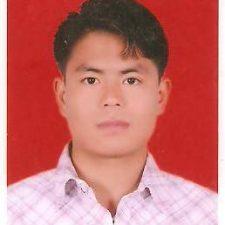 Manoj Rai (Prabin)