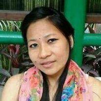 Sarita Rai Chamling