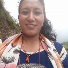Kamala Rai