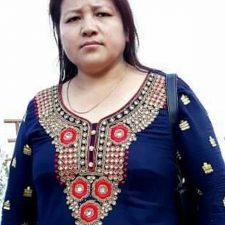 Laxmi Rai