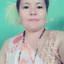 Shashi Thulung Rai