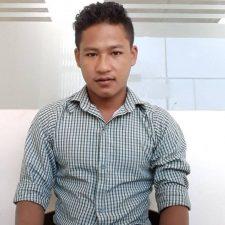 Suman Limbu