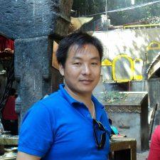 Suresh Sampang Rai